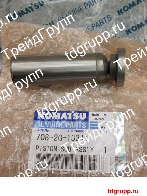 708-2G-13311 Поршень Komatsu PC300-7