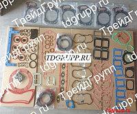 6159-K1-9900 / 6159-K2-9900 Наборы прокладок Komatsu SAA6D125E-3