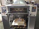Sakurai Oliver 575 SDW+C б/у 2008г - пятикрасочная печатная машина, фото 3
