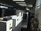 Sakurai Oliver 575 SDW+C б/у 2008г - пятикрасочная печатная машина, фото 7