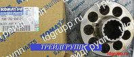 708-2G-04151 Блок цилиндров Komatsu PC300-7