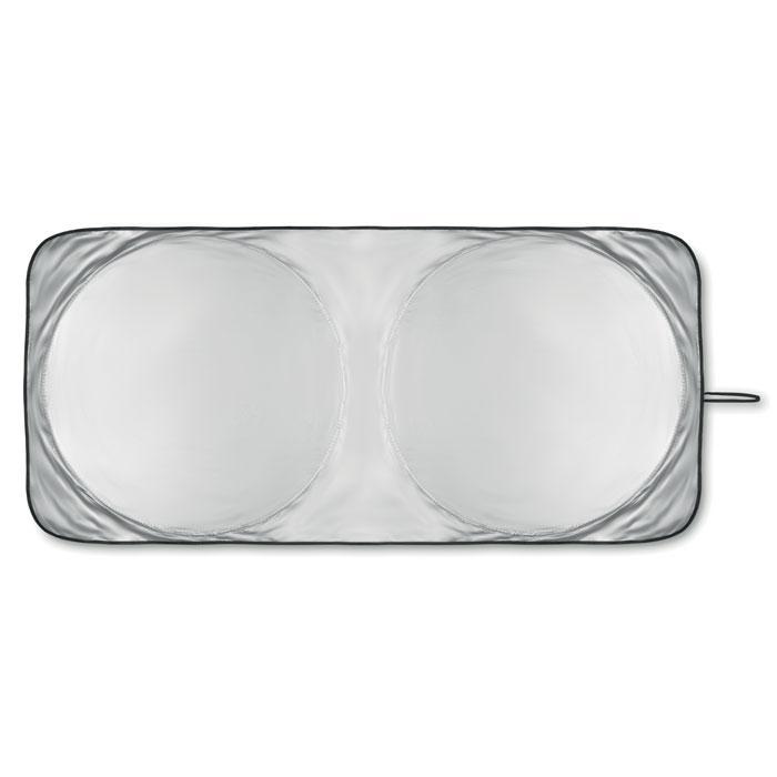 Защитный экран на лобовое стекло, OMBRA POUCH