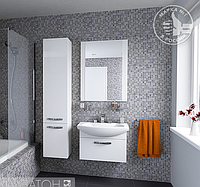 Мебель для ванной комнаты Акватон Ария 65