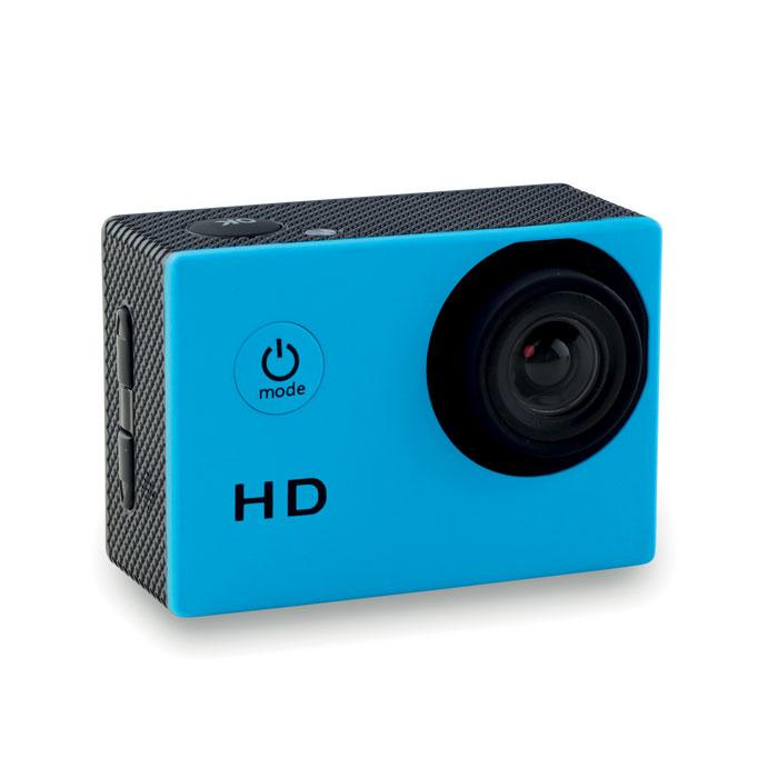 Цифровая спортивная камера