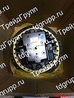 31N6-40060 Гидромотор хода в сборе Hyundai R210LC-7