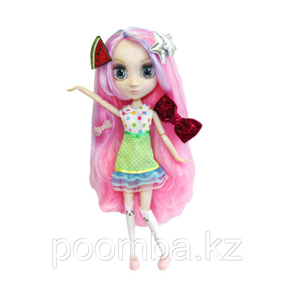 Кукла Shibajuku Girls - Сури,33 см