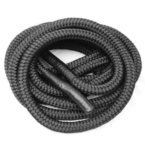 Канат для кроссфита 9 метров диаметр 40 мм