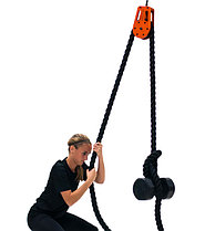 Канат для кроссфита 9 метров диаметр 40 мм, фото 3