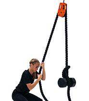 Канат для кроссфита 12 метров диаметр 40 мм, фото 3