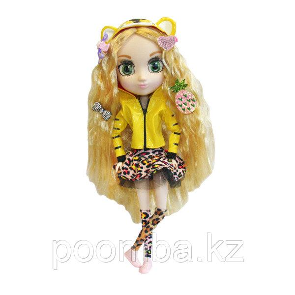 Кукла Shibajuku Girls - Коэ,33 см