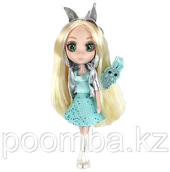 Мини-кукла Shibajuku Girls - Коэ,15 см