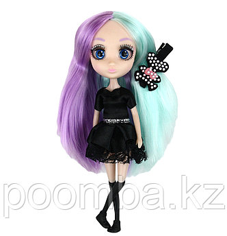 Мини-кукла Shibajuku Girls - Йоко,15 см