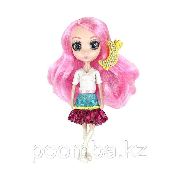 Мини-кукла Shibajuku Girls - Сури,15 см