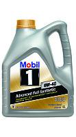 Моторное масло Mobil 1™ FS 0W-40 4 литра