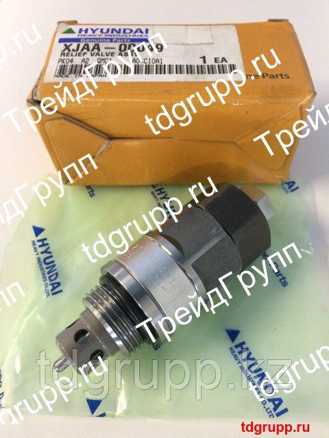 XJAA-00049 Клапан предохранительный Hyundai R500LC-7