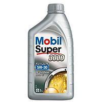Моторное масло Mobil Super™ 3000 X1 Formula FE 5W-30 1 литр