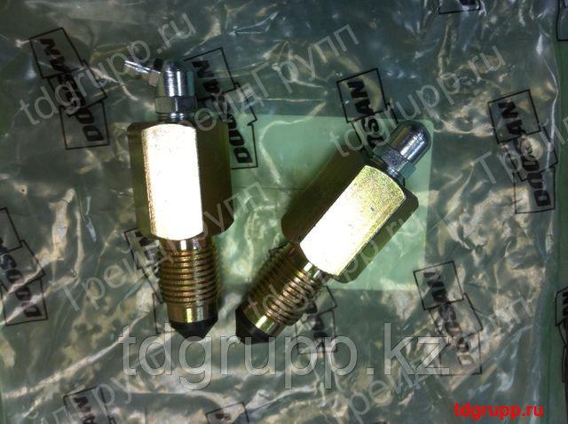 2420-1242A Клапан натяжителя Doosan