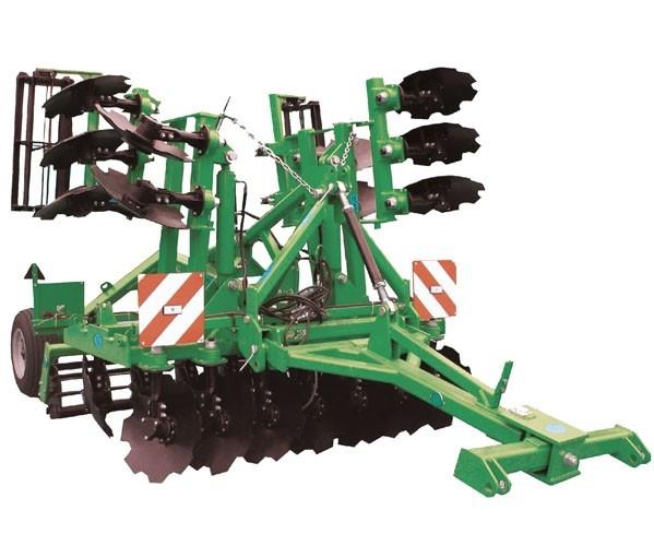 Агрегат почвообрабатывающий АГМ - 4,2