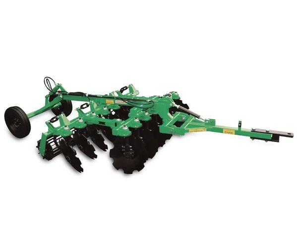 Агрегат почвообрабатывающий АГН - 2,5