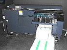 Термоклеевой биндер BOURG BB3001, 2002, автомат, фреза, обложка, конвейер, фото 3