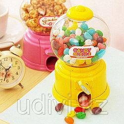 Candy machine.