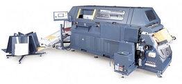 Профессиональные 4-зажимные термоклеевые машины C.P.Bourg BB4040