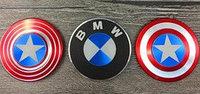 Спиннер металлический BMW, Mercedes