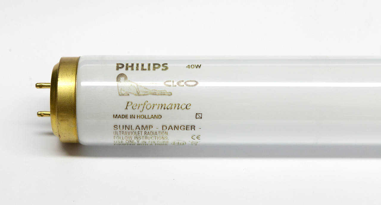 Лампа Philips Cleo Performance 40W