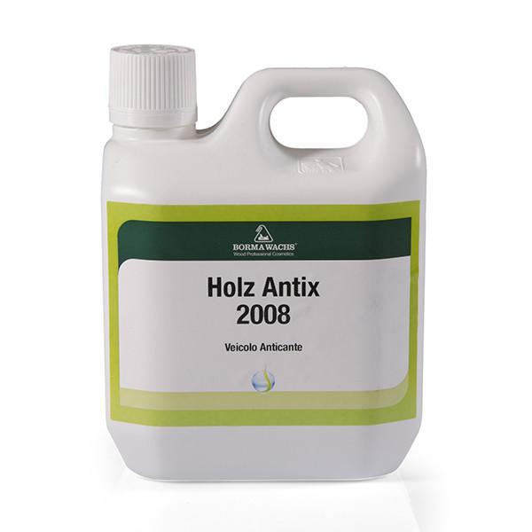 Состаривающий состав для древесины Holz Antix 2008, 1л