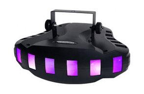 Светодиодный эффектр KAM Hexatrix Glow