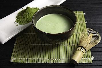 Обертывание Зеленый чай