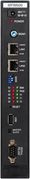 IP АТС LIK600 процессор MFIM600