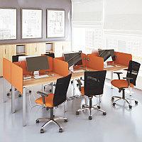 Стол Workbench на 6 сотрудников для Call-центров