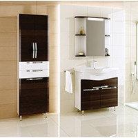 Мебель для ванной комнаты Alavann LATTE