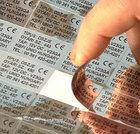 Cтанок для кисскаттинга, биговки и перфорации Paperfox R-760, фото 4