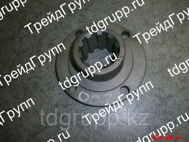 ТО25.21.02.002 Втулка (фланец скользящий)