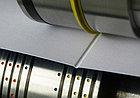 Электрический биговально-перфорационный станок Tech-Ni-Fold CreaseStream Junior, фото 2