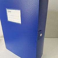 Архивная папка формата А4 ширина 8см