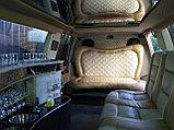 Аренда/прокат лимузина Lexus LX470 (Лексус), фото 8