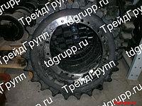 108-00022B Колесо ведущее (звездочка) Doosan DX300, DX340LCA