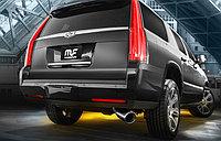 Выхлопная система Magnaflow на Cadillac Escalade (2015+)