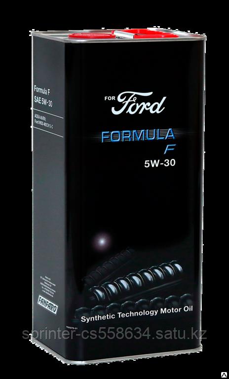 Моторное масло FANFARO for FORD 5W30 5 литров