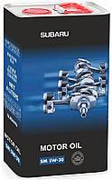 Моторное масло FANFARO for SUBARU 5W30 4 литра