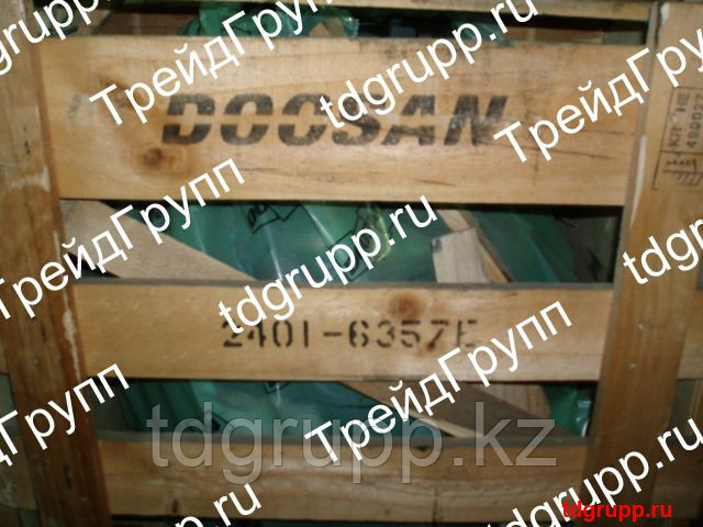 2401-6357E Редуктор хода Doosan S420LC-V