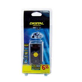 Аккумуляторы CGR-D28c для видеокамер PANASONIC