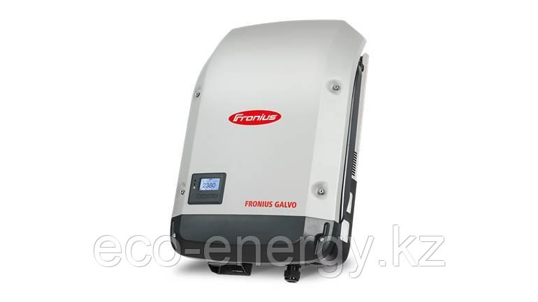 Fronius Galvo 2.5‐1 WLAN/LAN/WEBSERV