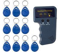 Дубликатор кодов для домофонных ключей, фото 1