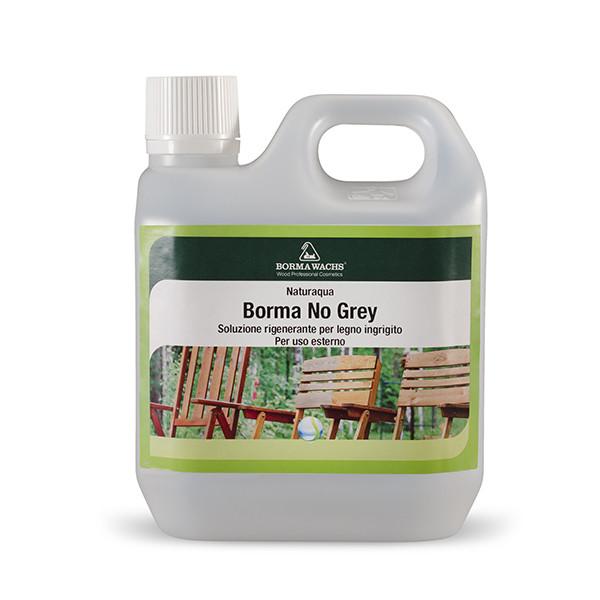 Восстановитель цвета древесины Borma No Grey, 1л