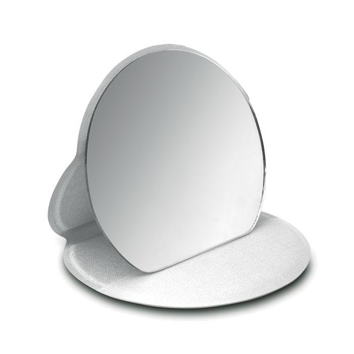 Большое косметическое зеркало