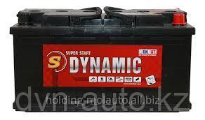 Аккумулятор DYNAMIC 115D31R  100AH